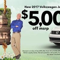University Volkswagen Mazda - 5150 Ellison St NE