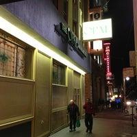 Снимок сделан в Opal Hotel пользователем Javier Romero 12/30/2012