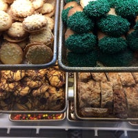 Photo taken at Alfonso's Pastry Shoppe by James G. on 1/1/2014