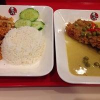 Photo taken at KFC by Piti L. on 12/23/2013