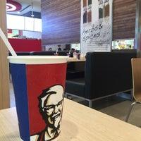 Photo taken at KFC by Piti L. on 3/18/2016