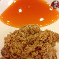 Photo taken at KFC by Piti L. on 4/19/2013