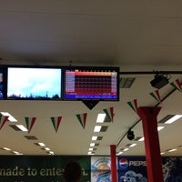 Photo taken at King Center - Go-Kart & Bowling by Luca M. on 8/3/2014