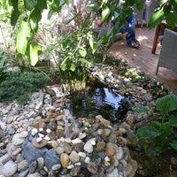 Das Foto wurde bei Alila Garden von Emre Y. am 5/23/2013 aufgenommen