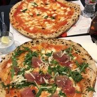 Foto tomada en NAP Neapolitan Authentic Pizza por Arielle O. el 2/27/2018