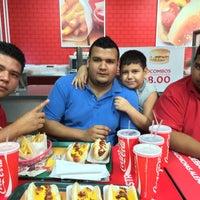Photo taken at Gasolinera Puma by Carlos E. on 3/8/2014