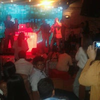 Photo taken at Hotel Quinto Bar by Lau M. on 8/22/2014