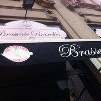 Foto scattata a Brasserie Bruxelles da Valentina B. il 4/17/2013