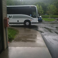 Photo taken at Dartmouth Coach by Craig M. on 8/4/2014