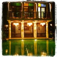 Photo taken at The Rim Resort by 🔱 Sai➖PaaN 황. on 12/31/2011