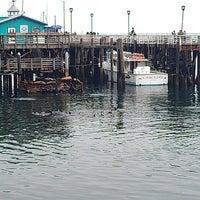 Photo taken at Wharf Wonka by El Jefe on 4/3/2013