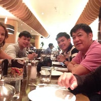 Photo taken at Prezzo by Eugene L. on 5/13/2014