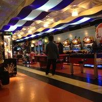 Foto tirada no(a) Shey Bowling & Cafe por Bahtın A. em 3/29/2013