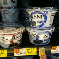 Photo taken at Walmart Supercenter by Mark H. on 3/3/2013