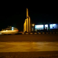 Photo taken at Tugu Digulis by Richie on 2/24/2013