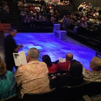 Photo taken at Theatre 3 by Dane M. on 6/16/2013