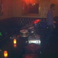 Photo taken at Seventy7 Lounge by Steve H. on 7/22/2013