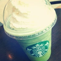 Photo taken at Starbucks by Chee Z. on 2/22/2013