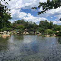 Photo taken at Osaka Garden by Diana S. on 6/26/2017