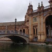 Foto tomada en Plaza de España por Diana S. el 4/5/2013