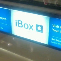 Photo taken at iBox by Alfiano D. on 1/2/2013