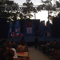 Photo taken at Forest Theatre by Scott M. on 9/28/2013