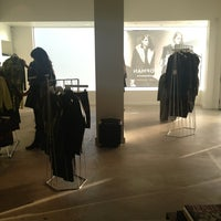 Photo taken at Topshop/Topman Showroom (Pop-up) by Maddie W. on 1/2/2013