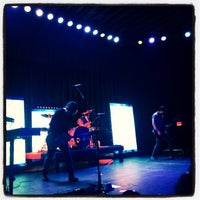 Photo taken at Neighborhood Theatre by Tony E. on 8/10/2015