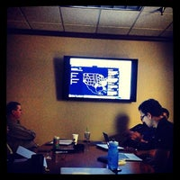 Photo taken at MutualMind HQ by Tony E. on 7/8/2013