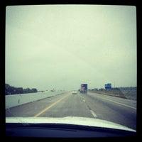 Photo taken at Italy, TX by Tony E. on 11/4/2013