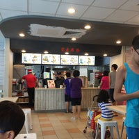 Photo taken at KFC by Wong K. on 12/25/2016