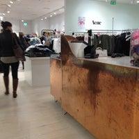 Photo taken at Spirit Stores by Oscar M. on 12/30/2012
