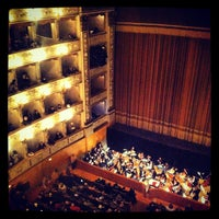 Photo taken at Teatro Verdi by Alessandro C. on 1/30/2013
