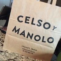 4/29/2018にJuan Carlos C.がCelso y Manoloで撮った写真