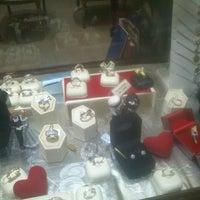 Photo taken at Bahrain Gold Souq by Lulwa on 6/21/2014