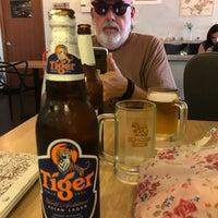 Photo taken at Sawasdee Thai Food by Boo G. on 4/6/2018