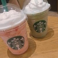 7/31/2018に高橋李依のオタクがStarbucks Coffee 豊島園駅前店で撮った写真