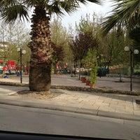 4/1/2013 tarihinde Arel K.ziyaretçi tarafından Demokrasi Meydanı'de çekilen fotoğraf