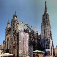 Photo taken at Vienna by Marko Z. on 6/22/2013