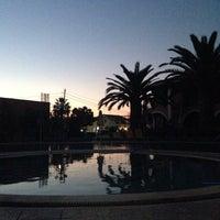Photo taken at Summer Time Village Corfu by Marko Z. on 8/31/2013
