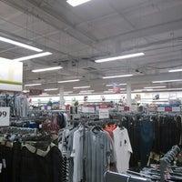 Photo taken at Burlington Coat Factory by Edward Z. on 12/31/2012