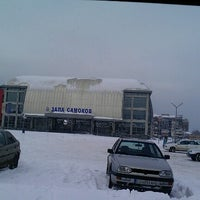 Photo taken at zala samokov by Cvetina Y. on 1/27/2013