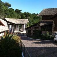 Foto tirada no(a) Flor do Vale - Alambique e Parque Ecológico por Érika L. em 12/23/2012