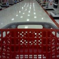Photo taken at Target by Dennis M. on 10/20/2012