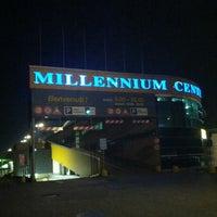 Foto scattata a Centro Commerciale Millennium Center da Stefano S. il 1/7/2013