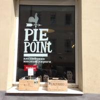 5/1/2013 tarihinde Andy H.ziyaretçi tarafından Pie Point'de çekilen fotoğraf