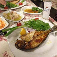 3/20/2013 tarihinde Ismail A.ziyaretçi tarafından Pembe Köşk Restaurant'de çekilen fotoğraf