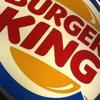 Photo taken at Burger King by Bill V. on 1/28/2013