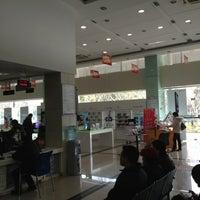 Photo taken at China Telecom (中国电信) by Alexey D. on 2/20/2013