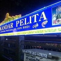 Photo taken at Nasi Kandar Pelita by Rajiv R. on 12/31/2012
